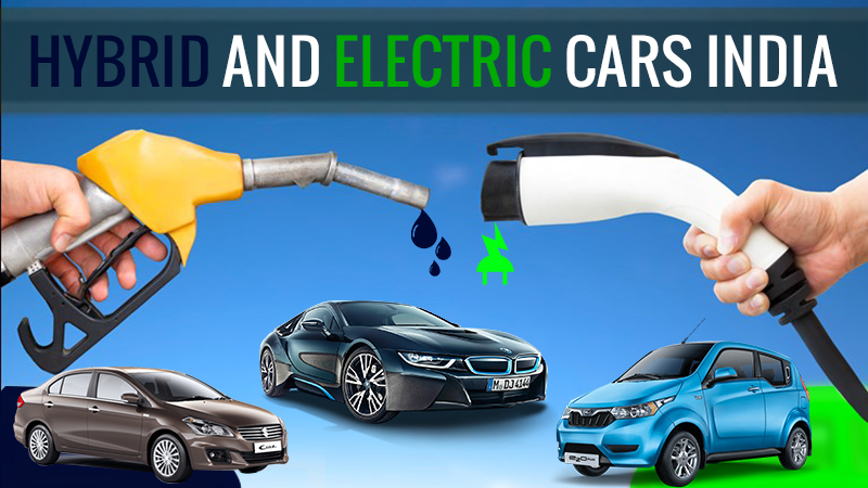 Top Selling Hybrid and Electric Cars in India