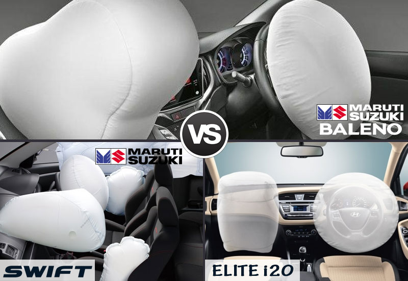 baleno-vs-swift-vs-elite-i20-safety