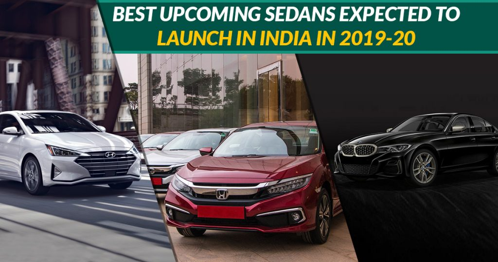 Best-Upcoming-Sedans 2019-20