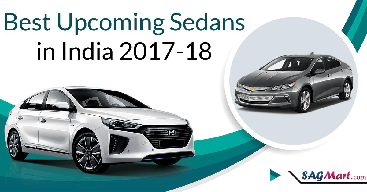 Best Upcoming Sedans In India In Sagmart