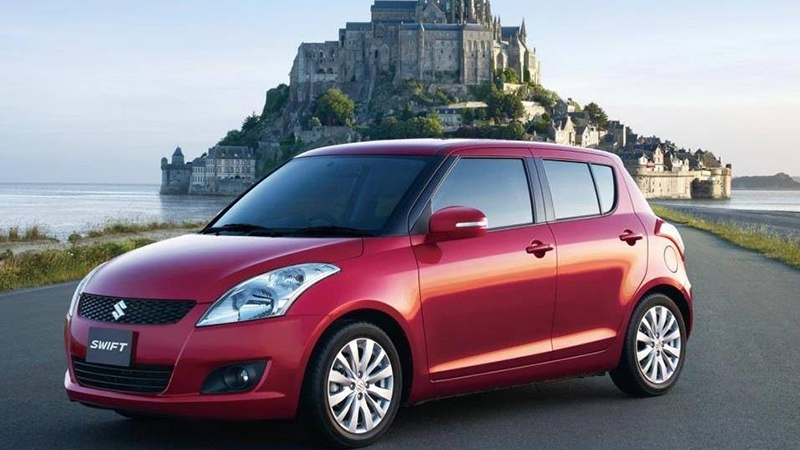 Maruti Swift AMT