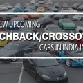Top New Upcoming Hatchback/Crossover Cars in India in 2017