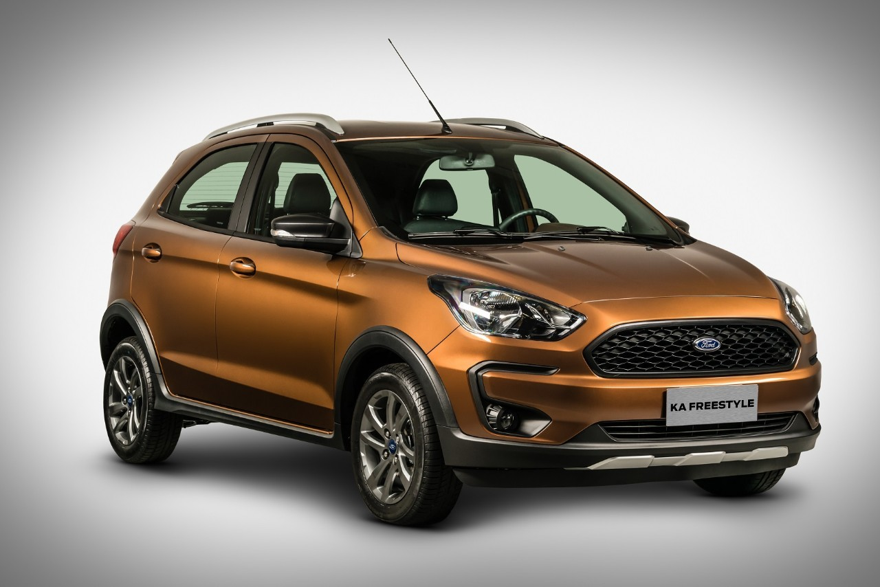 ford-figo-freestyle 2019