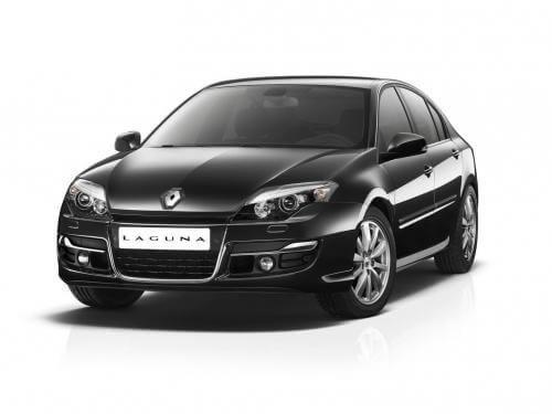 Renault Laguna 2020