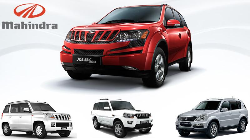mahindra-cars