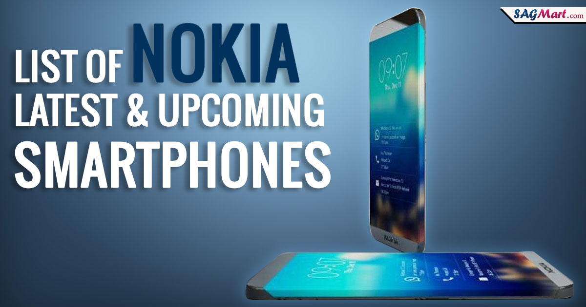 upcoming nokia android smartphones