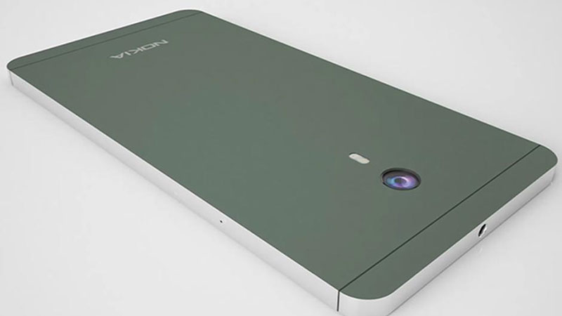 Nokia 10