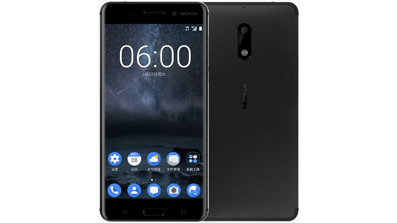 Nokia 4 Smartphone