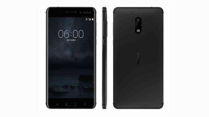 Nokia 6, the best mobile to buy under 15000