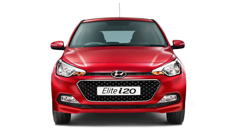Hyundai Elite