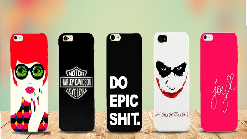 Smartphones Cover