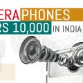 Best Camera Phones Under Rs 10,000 in India