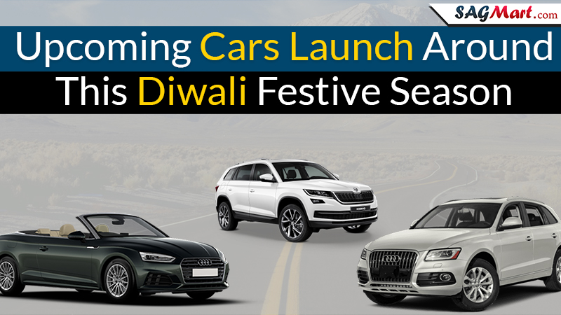 Upcoming Cars on Diwali 2017