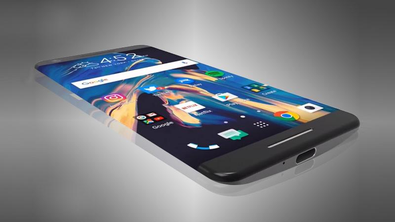 HTC 11 Smartphone