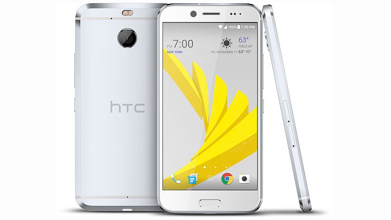 HTC Bolt phone