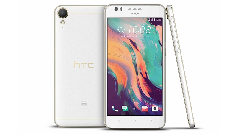 HTC Desire 10 Lifestyle mobile