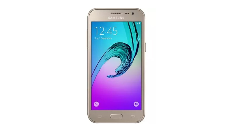 Samsung Galaxy J2 2017