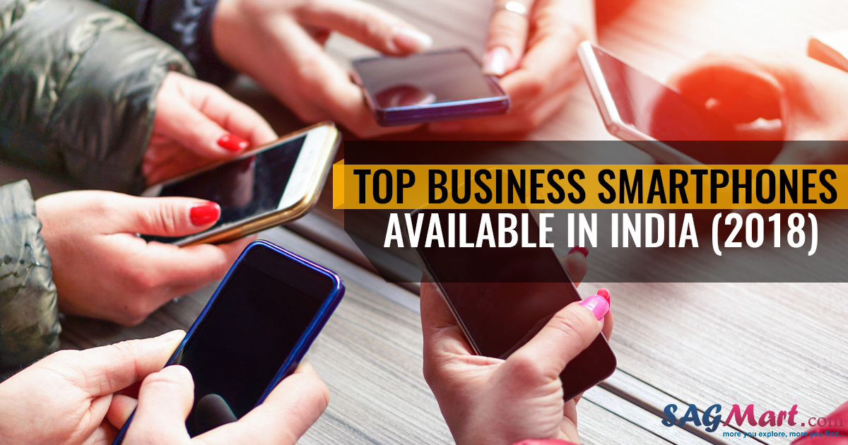 Top Business Smartphones