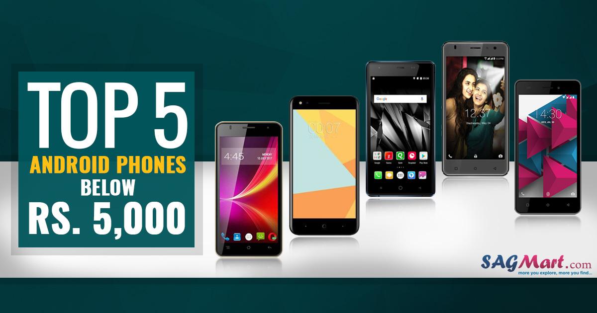 Top-5-smartphone-under-5000