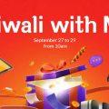 Mi Diwali Sale