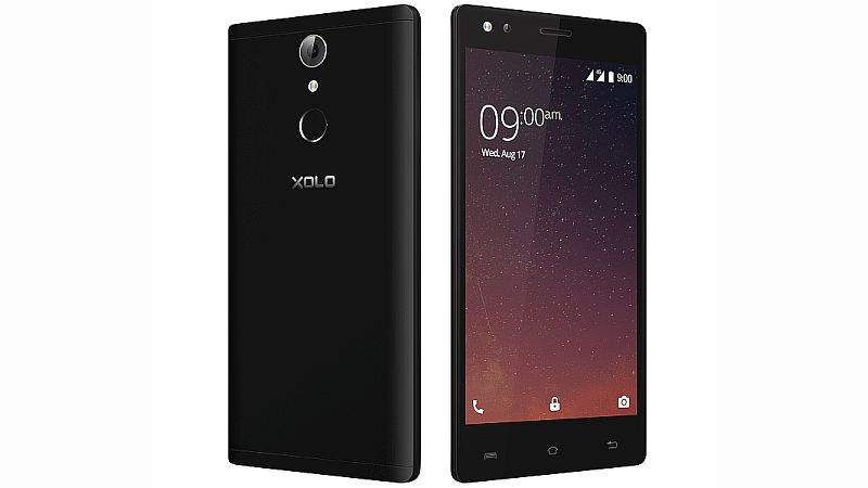 Xolo ERA 2V mobile