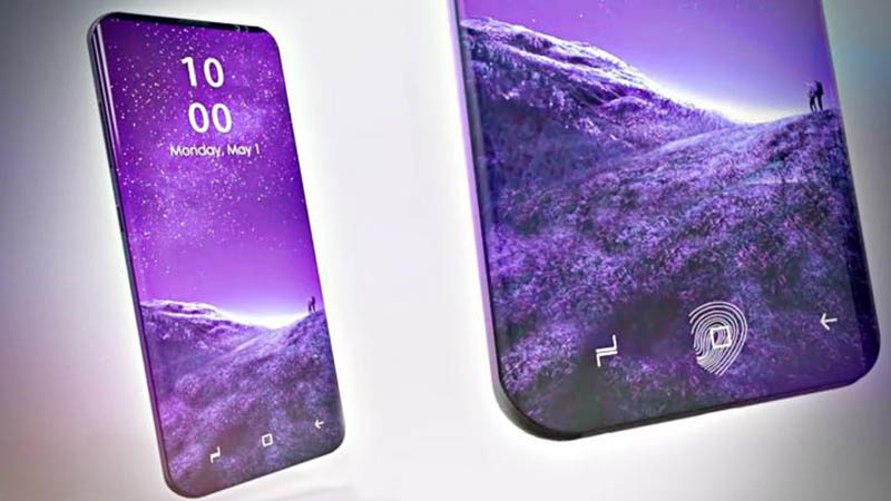 Galaxy S9 Upcoming device