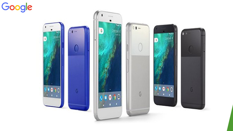 List of Google Smartphones