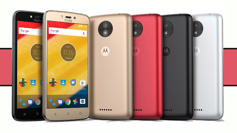List of Motorola phones