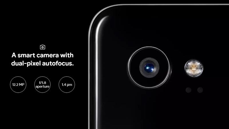 Pixel 2 and Pixel 2 XL Camera