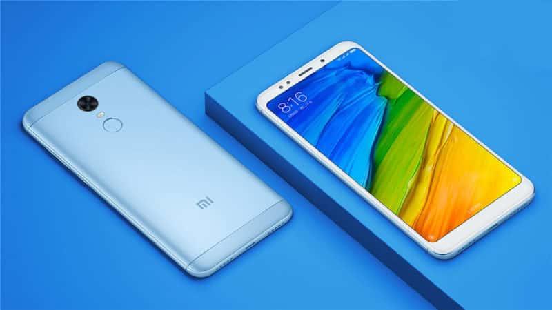 Xiaomi-Redmi-note-5-plus