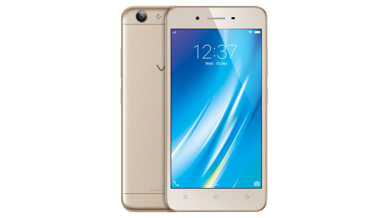 Vivo Y53 smartphone