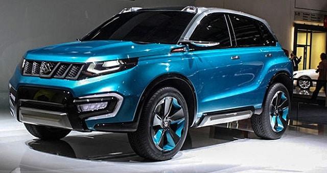 2019-Suzuki-Grand-Vitara image