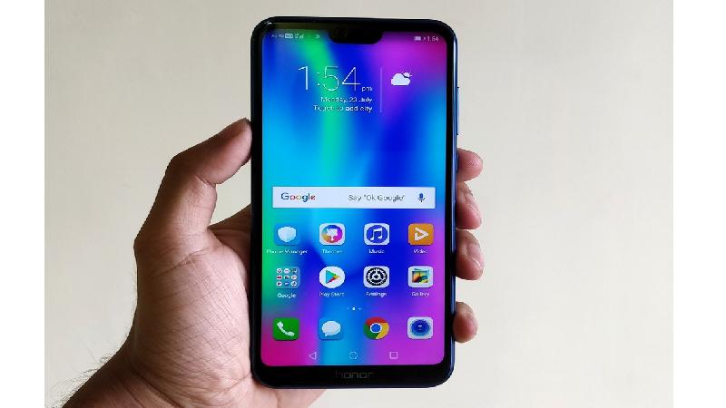 Honor 9N Mobile