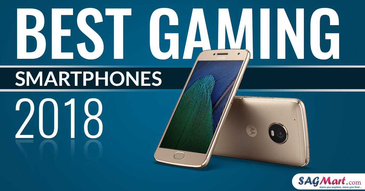 Best Gaming Smartphones 2018
