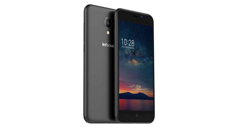 InFocus A2 Smartphone