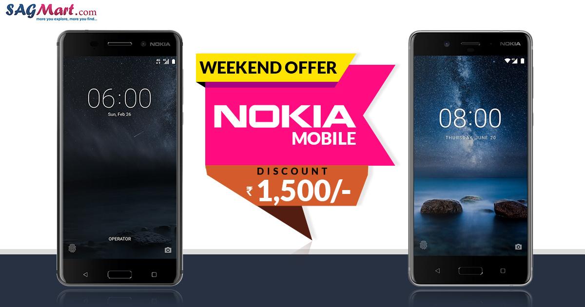 Nokia Mobile Week