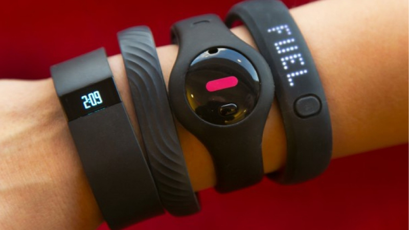 Smart Band and Smartwatch