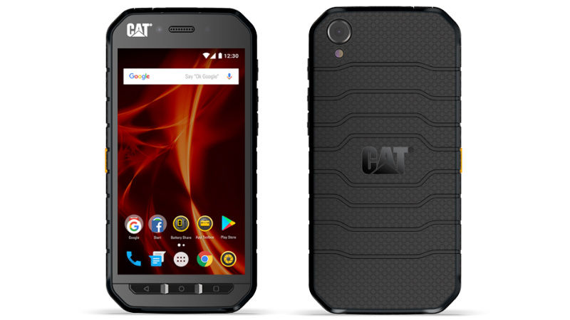 CAT S41 Mobile