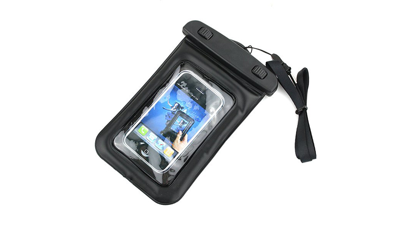 Waterproof Cases or Bag for mobiles