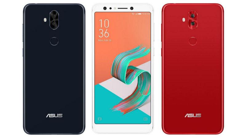 Zenfone 5 and Zenfone 5Z
