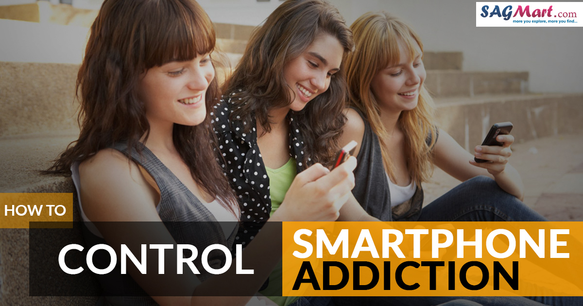 Control Smartphone Addiction
