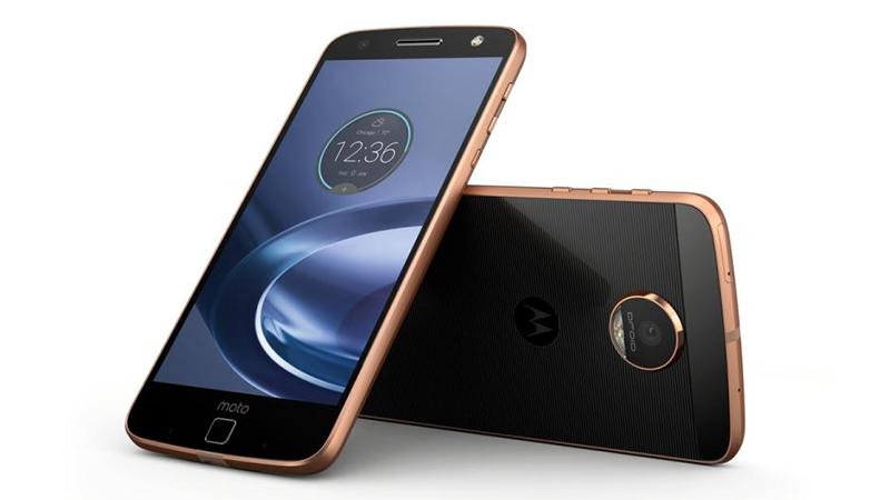 Motorola Moto Z (2018)