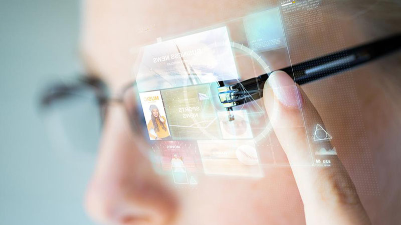 future of smart glasses