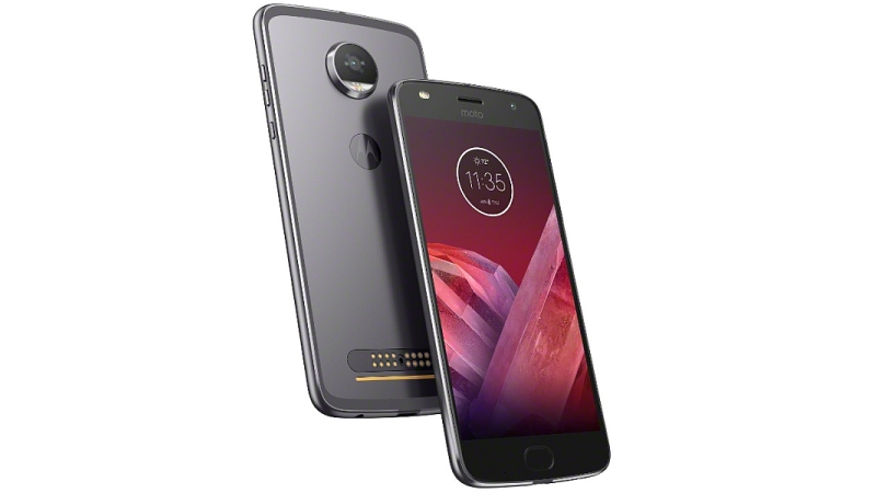 Moto Z2 Play Mobile