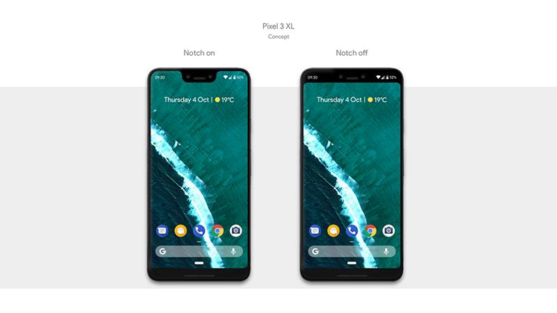 google pixel 3 mobile