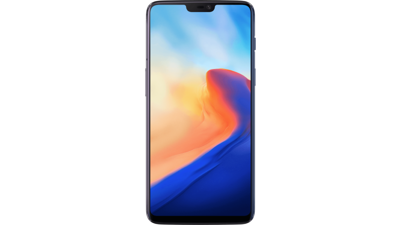OnePlus 6 Display