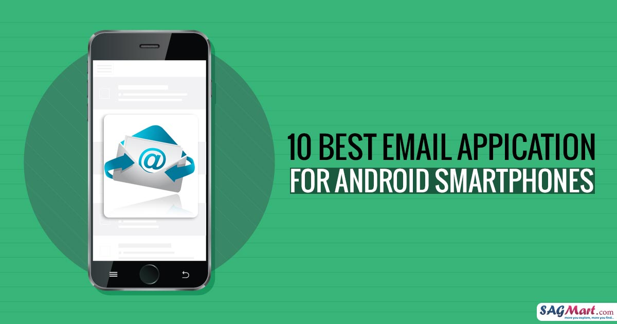 Email Application For Android Smartphones
