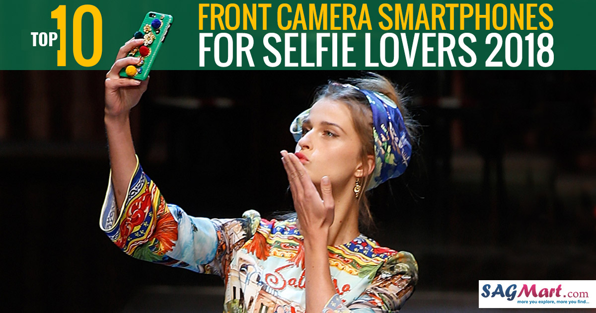 Front Camera Smartphones