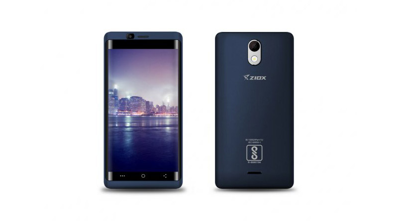 Ziox Astra Curve Pro