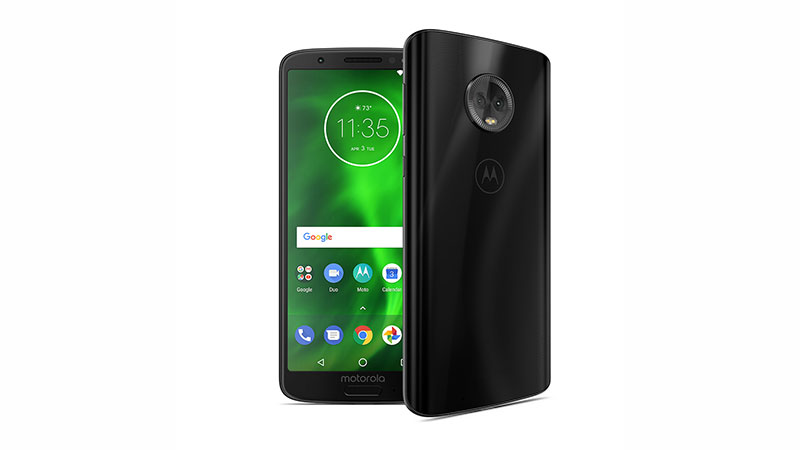 Moto G6 Mobile